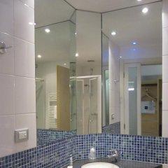 Отель iH Hotels Milano Gioia 4* Стандартный номер с различными типами кроватей фото 20