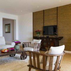 Отель Vila Joya комната для гостей фото 3