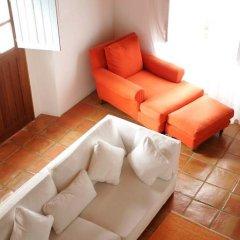 Отель Malhadinha Nova Country House & Spa 5* Люкс разные типы кроватей фото 8