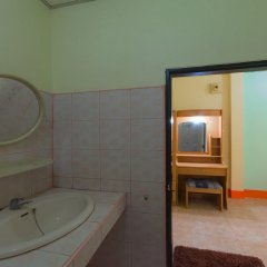 Отель Rim Khao Resort 3* Бунгало фото 6