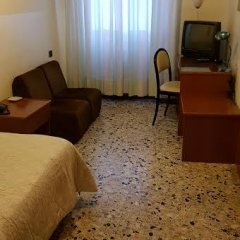 Отель Ristorante Albergo Roma 2* Стандартный номер фото 6
