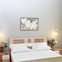 Гостиница Анзас 3* Стандартный номер с различными типами кроватей фото 14
