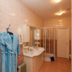 Гостиница Екатерина 3* Люкс с разными типами кроватей фото 10