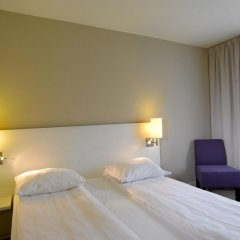Thon Hotel Brussels Airport 3* Стандартный номер с 2 отдельными кроватями