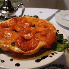 Отель Kasbah Dar Daif Марокко, Уарзазат - отзывы, цены и фото номеров - забронировать отель Kasbah Dar Daif онлайн питание фото 2