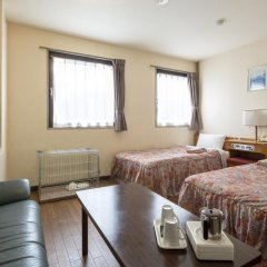 Hotel Kuramae комната для гостей фото 5