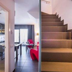 Отель Migjorn Ibiza Suites & Spa интерьер отеля