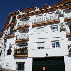 Hotel Juan Francisco вид на фасад фото 6