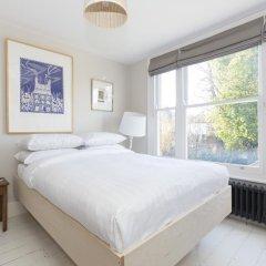 Отель onefinestay - Highbury private homes комната для гостей фото 4