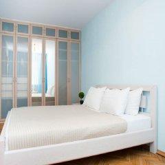 Апартаменты Inndays на Нагорной комната для гостей фото 5