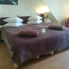 A1 hotel 3* Улучшенный номер с различными типами кроватей фото 3