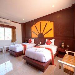 Отель Art Mansion Patong комната для гостей фото 5