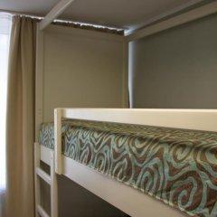 Гостиница Посадский 3* Кровать в женском общем номере с двухъярусными кроватями фото 11