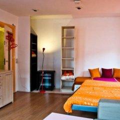Отель The Swaen Juwelier Нидерланды, Амстердам - отзывы, цены и фото номеров - забронировать отель The Swaen Juwelier онлайн комната для гостей фото 2