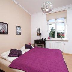 Отель Sunny Sopot комната для гостей фото 5
