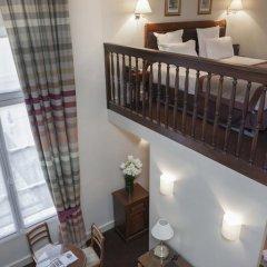 Saint James Albany Paris Hotel-Spa 4* Люкс с различными типами кроватей фото 8