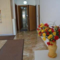 Отель Azzurra Apartments Албания, Саранда - отзывы, цены и фото номеров - забронировать отель Azzurra Apartments онлайн интерьер отеля