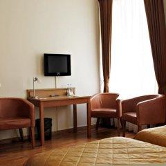 Hotel Tilto 3* Стандартный номер с различными типами кроватей фото 21