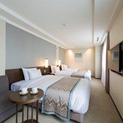 Royal Hotel Seoul 5* Стандартный номер