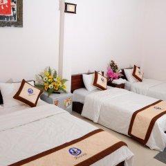 Отель Ngo Homestay 3* Стандартный номер фото 9