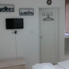 Hostel Old Lab Стандартный номер с различными типами кроватей фото 3