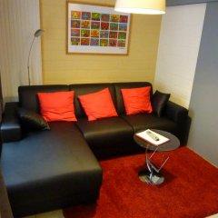 Hotel Asiris 2* Стандартный номер с двуспальной кроватью фото 4