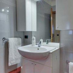 Отель Quartiere Padova 2000 Италия, Падуя - отзывы, цены и фото номеров - забронировать отель Quartiere Padova 2000 онлайн ванная фото 2