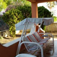 Отель Villa Arenella Аренелла балкон