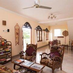 Отель Villa In Paradise Унаватуна интерьер отеля фото 2