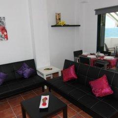 Отель La Parreta Mar комната для гостей фото 3
