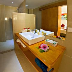 Отель Tropica Island Resort - Adults Only 4* Стандартный номер с различными типами кроватей фото 3
