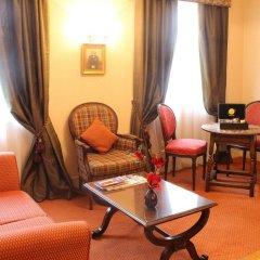 The Leonard Hotel 4* Люкс Премиум с различными типами кроватей фото 6