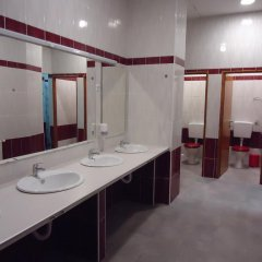 Party Hostel ванная