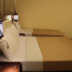 Mariana Hotel Стандартный номер с двуспальной кроватью фото 8