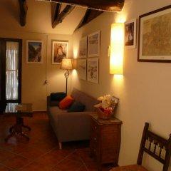 Отель Cortijo Pilongo комната для гостей фото 5