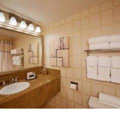 Golden Nugget Las Vegas Hotel & Casino 4* Номер категории Премиум с двуспальной кроватью фото 2
