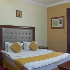 Al Farhan Hotel Suites Al Salam 3* Стандартный номер с различными типами кроватей фото 6
