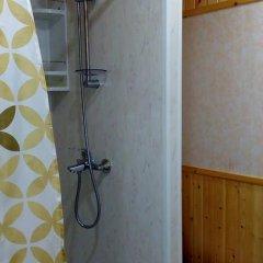 Гостиница Велт Стандартный семейный номер с разными типами кроватей фото 14