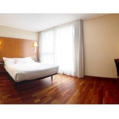 Hotel Ciutat Martorell 3* Стандартный номер с различными типами кроватей фото 11