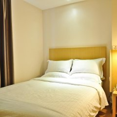 Sealy Hotel, Guangzhou 2* Номер Делюкс с различными типами кроватей фото 4