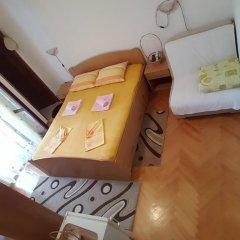 Апартаменты Apartments Marić Стандартный номер с различными типами кроватей фото 9