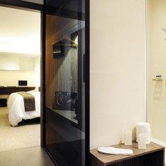 Отель Air Rooms Madrid by Premium Traveller Испания, Мадрид - отзывы, цены и фото номеров - забронировать отель Air Rooms Madrid by Premium Traveller онлайн комната для гостей фото 2