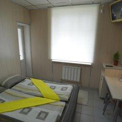 Хостел TravelhosteL комната для гостей фото 2