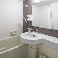 Comfort Hotel Tokyo Higashi Nihombashi 3* Стандартный номер с различными типами кроватей
