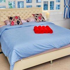 Отель Cozy Beach pool villa by MyPattayaStay детские мероприятия