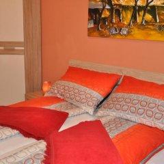 Апартаменты Hauptbahnhof Apartment Minh Nan комната для гостей фото 5