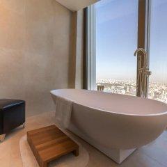 Отель Amman Rotana 5* Президентский люкс с различными типами кроватей фото 8