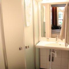 Hotel Poseidon 3* Номер категории Эконом с различными типами кроватей фото 6