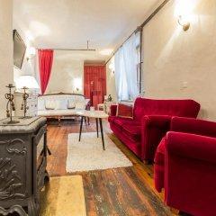 Отель Casa de Verano Old Town 2* Студия с различными типами кроватей фото 6