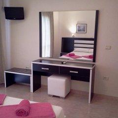 Отель Villa Marku Soanna Албания, Ксамил - отзывы, цены и фото номеров - забронировать отель Villa Marku Soanna онлайн удобства в номере